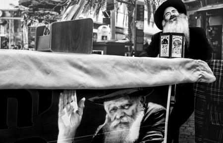 1X Tel Aviv 2017