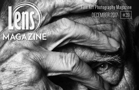 lens magazine December 2017